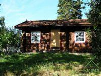 новый Деревянный дом - производство в беларуси